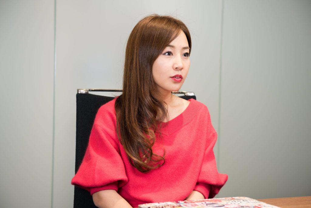 Mai Fujimoto