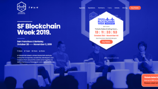 SF Blockchain Week