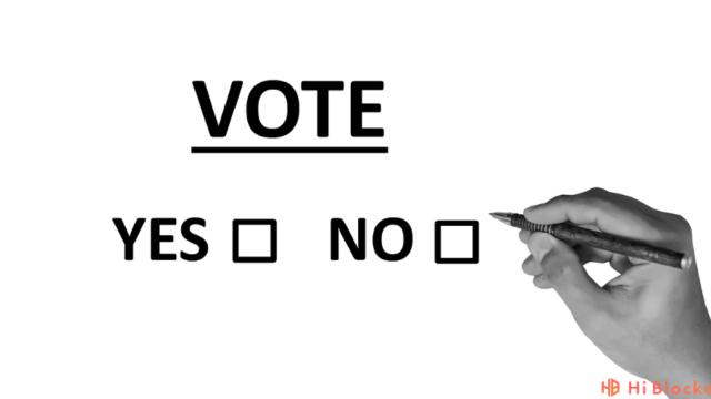 ブロックチェーンを活用した電子投票は実現するのか。海外事例と合わせて詳しく解説