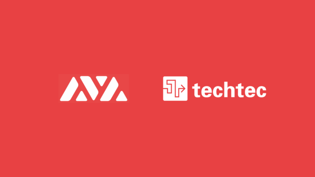 Techtec Receives Grant from Ava Labs. Avalanche Curriculum to be Released in Japanese