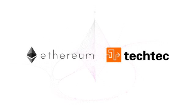 日本初、株式会社techtecが「イーサリアム2.0」グラント獲得。「Eth2 Staking Community Grants」を通してイーサリアム財団より資金調達を実施