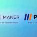 世界有数の分散型金融「DeFi」プロジェクトである「MakerDAO」との協業を開始しました