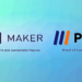 Techtec started collaborating with MakerDAO.