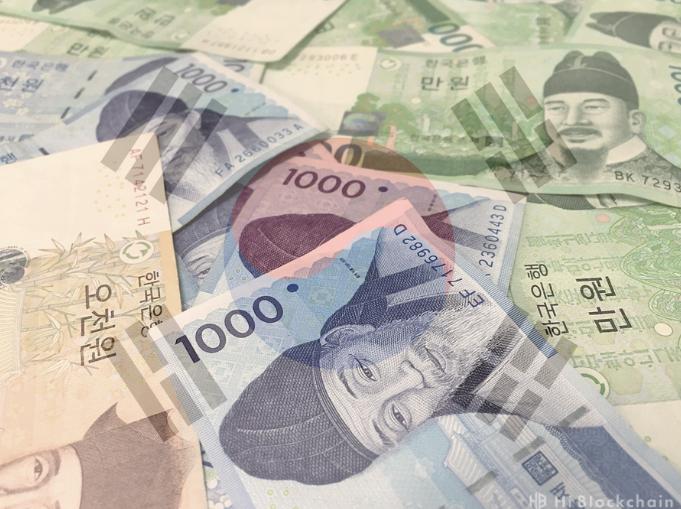韓国ウォンにペッグした初のステーブルコイン(Stablecoin)「KRWb」が登場