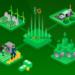 TerraGreenは自律分散型組織(DAO)を構築し、バイオ廃棄物による環境汚染から地球を守る