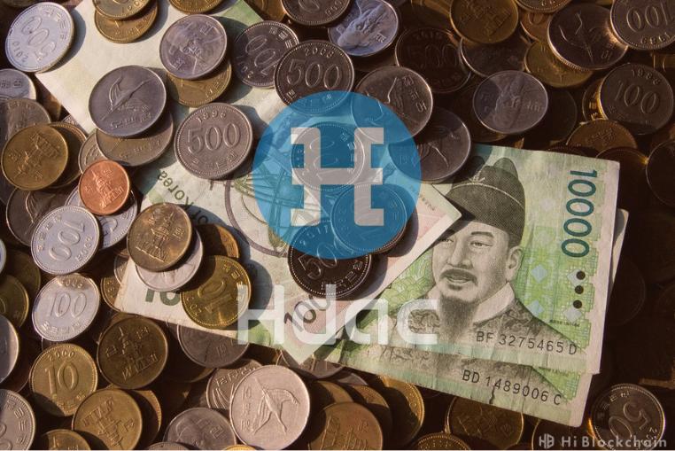 IoT向け仮想通貨「ヒュンダコイン(HDAC)」が韓国の仮想通貨取引所DEXKOに上場