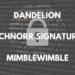 ブロックチェーンのプライバシーを強化する3つの仕組みを解説 - Dandelion、Mimblewimble、シュノア署名